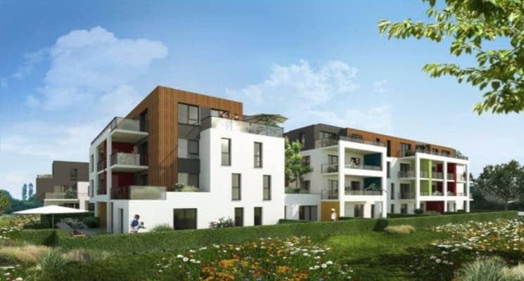 Vendenheim écoquartier