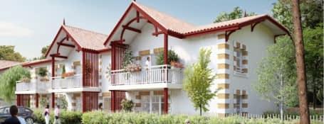 Andernos-les-Bains proche centre