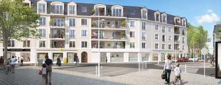 Le Plessis Bouchard proche centre-ville
