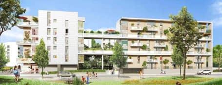 Gif-sur-Yvette quartier Moulon