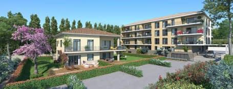 Aix-en-Provence secteur Luynes
