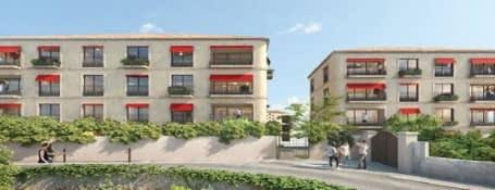 Aix-en-Provence secteur Pigonnet