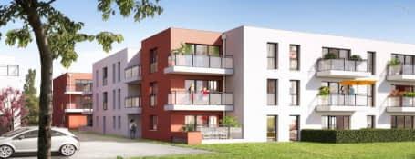 Sainte-Luce-sur-Loire proche école primaire