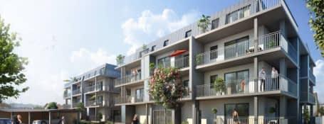Aix-les-Bains proche commodités