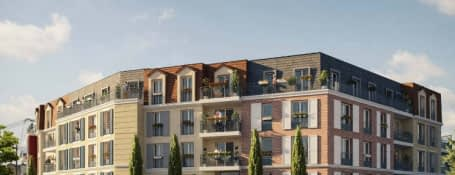 Le Plessis-Bouchard en coeur de ville (95130)