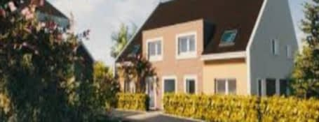 Uffheim proche Mulhouse