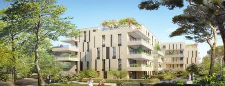 Marseille proche Parc Borély