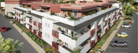 Agde centre proche école et commerces