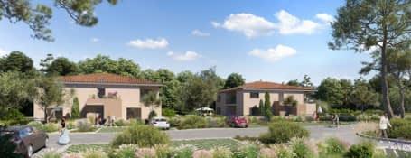 Aix-en-Provence secteur Célony