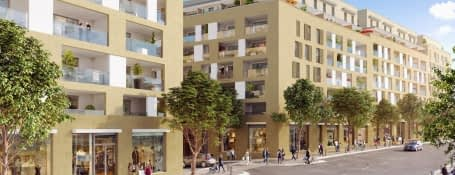Aix-en-Provence proche centre-ville