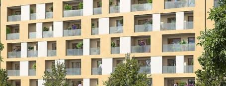Aix-en-Provence proche Hotel Renaissance