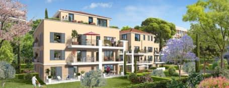 Aix en Provence secteur de Tamaris