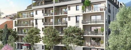 Aix-les-Bains proche centre-ville et thermes