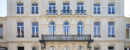 Arras centre bâtisse bourgeoise