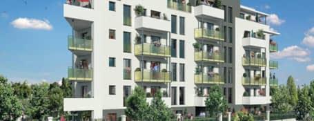 Aulnay-sous-Bois proche parc de Sausset