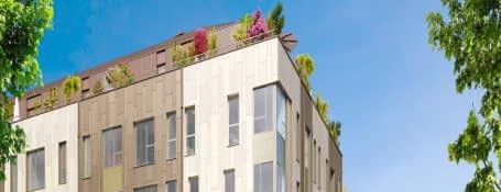 Avignon proche de l'hyper centre résidence seniors