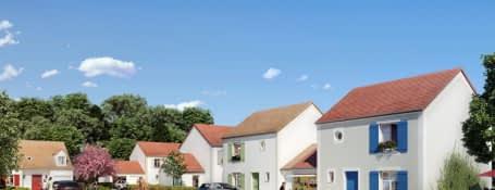 Ballancourt-sur-Essonne centre-ville