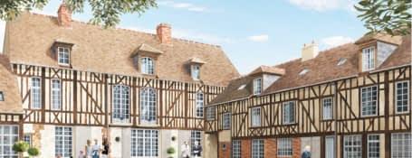 Beauvais hypercentre