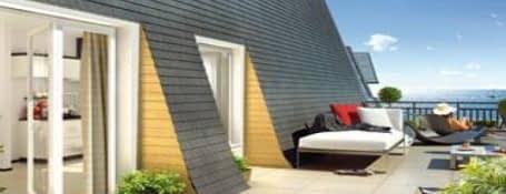Benerville-sur-Mer portes de Deauville