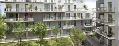 Bois-Colombes secteur Pompidou Le Mignon