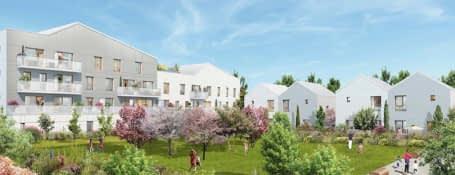 Saint-Fons hyper-centre
