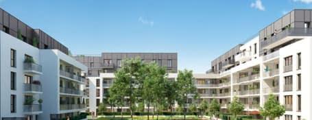 Bussy-Saint-Georges centre-ville