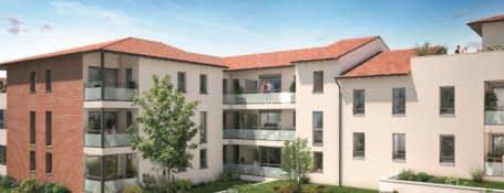 Castanet-Tolosan La Ritournelle proche mairie