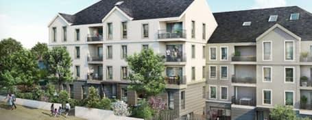 Dammartin-en-Goële proche centre-ville