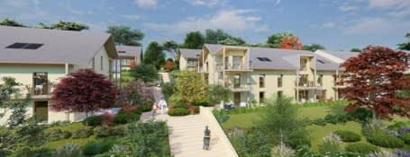 Divonne-les-Bains proche centre