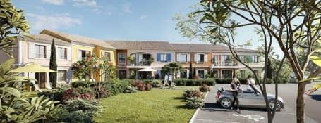 Puget-sur-Argens proche centre-ville