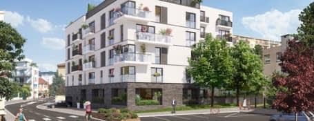 Programme immobilier à Fresnes proche Paris
