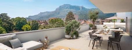 Grenoble quartier Berriat