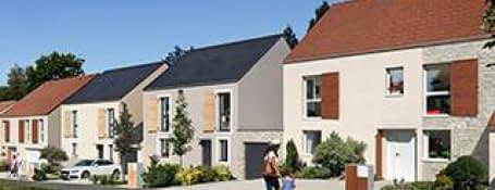 Guyancourt proche de L'université Versailles Saint-en-Yvelines