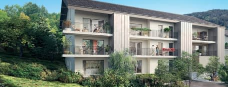 La Muraz proche Saint-Julien-en-Genevois