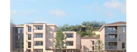 Le Castellet proche Collège Le Vigneret