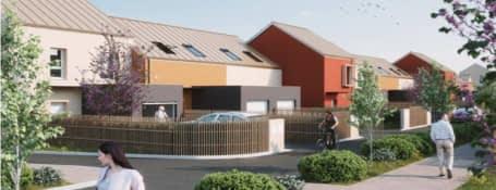 Le Havre secteur Mont Gaillard