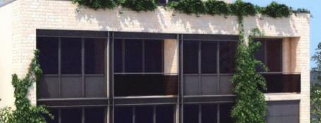 Le-Taillan-Médoc à 300 mètres de la Mairie