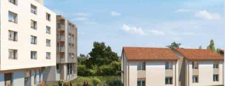 Lyon 07 proche grandes écoles