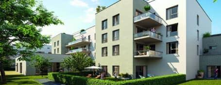 Lyon 8 proche de l'avenue Berthelot