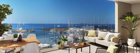 Marseillan proche port et Etang de Thau