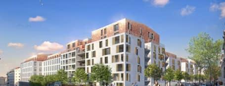 Marseille 02 Place de la Joliette TVA réduite