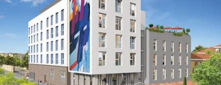Marseille 05-centre hospitalo-universitaire Timone