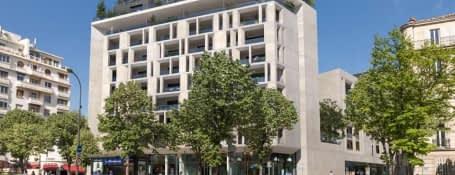 Marseille 08 avenue du Prado