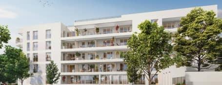 Marseille 10 proche centre-commercial