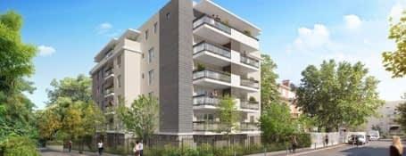 Marseille 10 quartier résidentiel