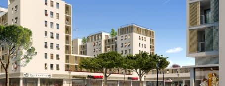 Marseille 10 quartier Saint-Loup