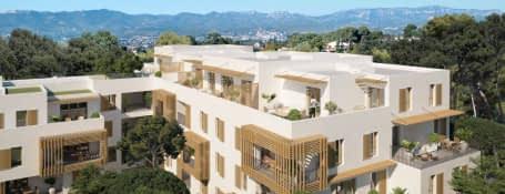 Marseille 12 secteur des Trois-Lucs