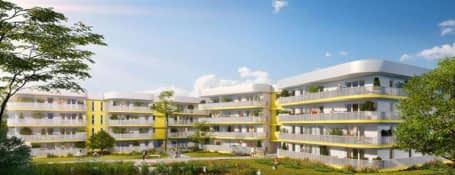 Marseille 13 proche campus universitaire Saint-Jérôme
