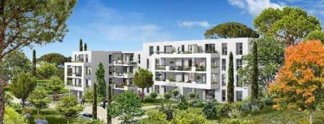 Marseille 13e arrondissement proche du métro