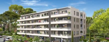 Marseille 9 secteur Mazargues TVA 5,5%